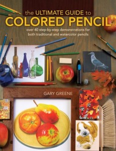Ultimate Guide to colored pencil techniques and artwork