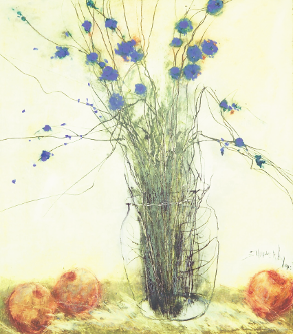 You're only one click away from great tips on how to draw with oil pastels!