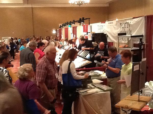 IAPS 2013 trade show
