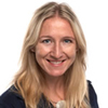 Cherie Haas, online editor