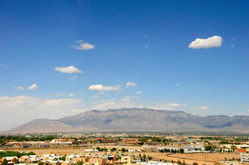 IAPS 2013-Albuquerque
