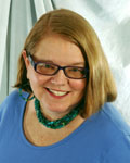 Jacqueline Sullivan Headshot