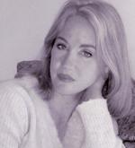 Sarah Parks Headshot