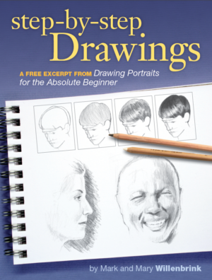 FREE guide on drawing for beginners from Artists Network!