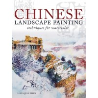 Get your copy of Chinese Landscape Painting