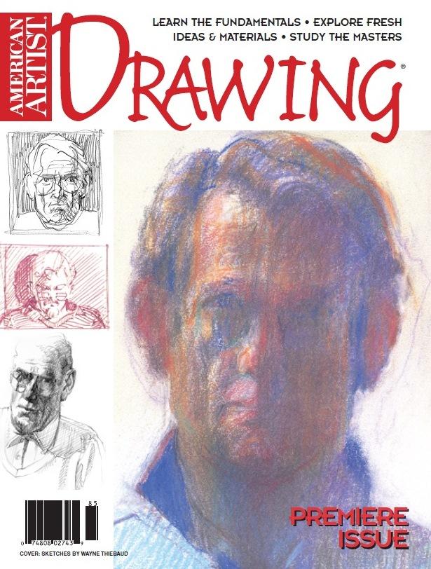 Drawing, fall 2003