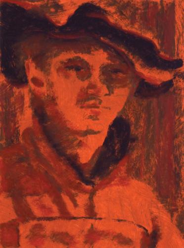 pastel portrait step 3 | how to paint a portrait