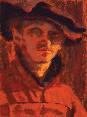 pastel portrait step 4 | how to paint a portrait