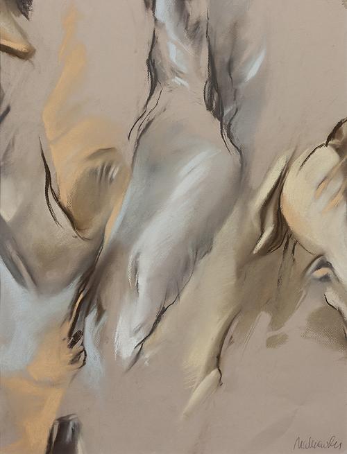 Maria Malczewska-Bernhardt abstract