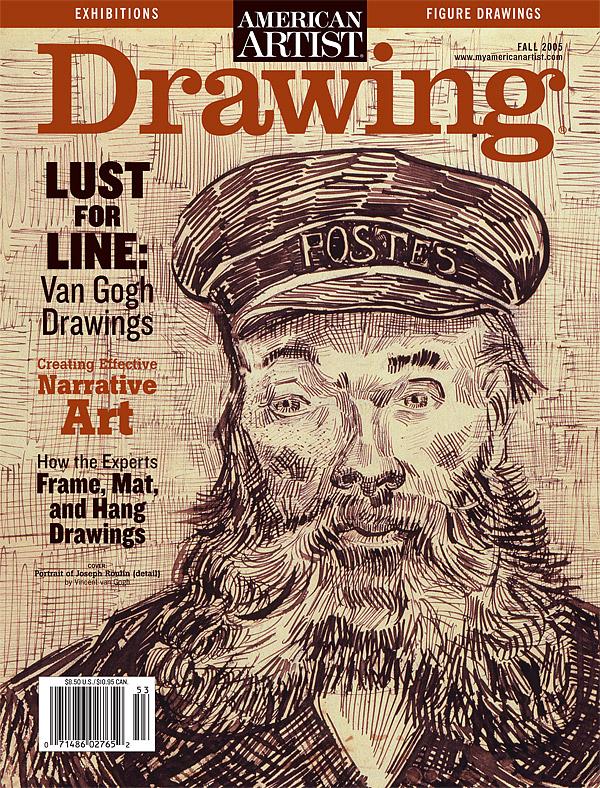 Drawing, fall 2005