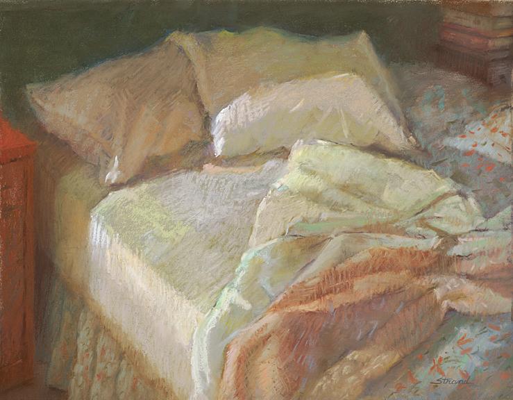 Awake by Sally Strand