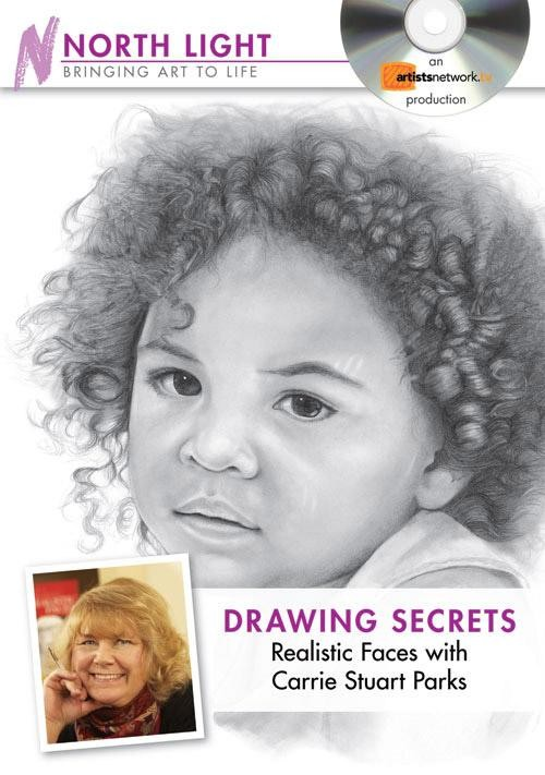 Drawing Secrets_Faces
