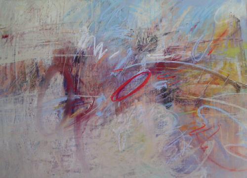 Skylark by Libby January