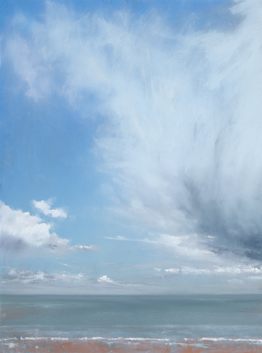 Changeable (pastel) by Rebecca Lloyd