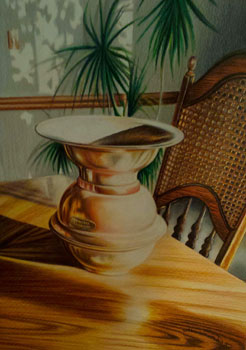 Q&A: How to Achieve Realistic Texture Using Colored Pencil