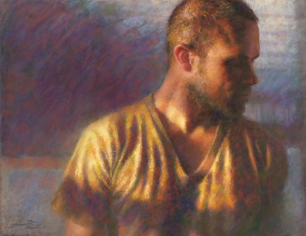 9-Greg-pastel-by-Barth-White