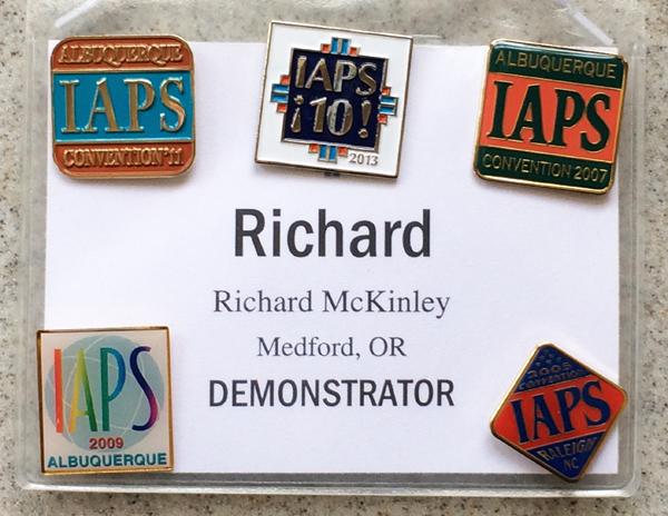 IAPS 2015