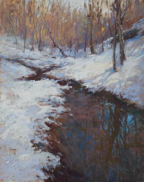 NAncy-nowak-Forestview-Creek