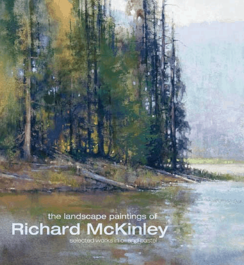 Landscape Paintings of Richard McKinley