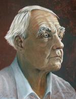 pastel portrait art critique