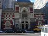 Pennsylvania Academy of Fine Arts--art school