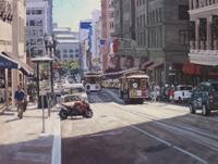 Prior Powell Street