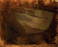 Hiltner Rock Study