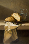 Marcuson Bread and Olives oil