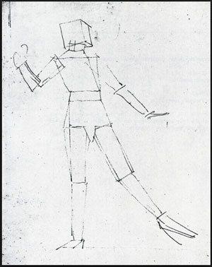 Drawings by Albrecht Durer.