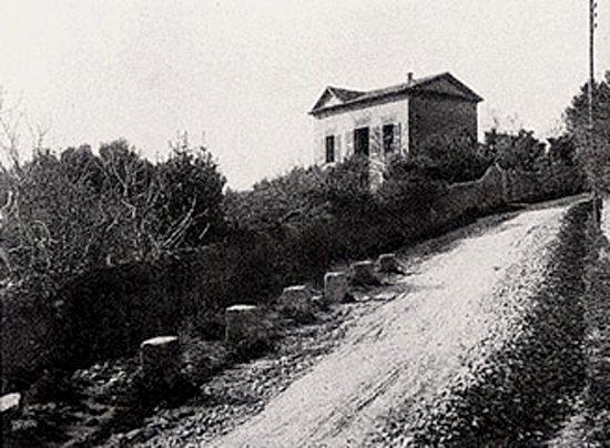 Atelier Cézanne Garden