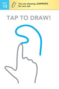 Draw Something screenshot