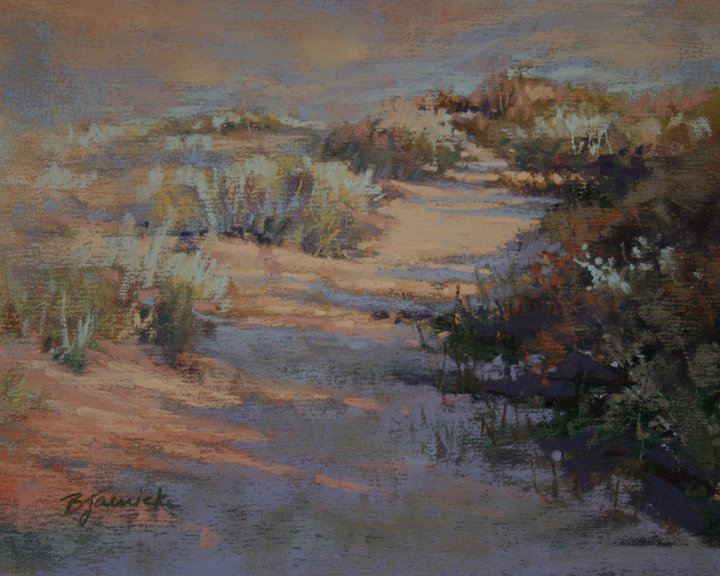 After-the-Storm-8x10-pleinair-pastel-barbara-jaenicke