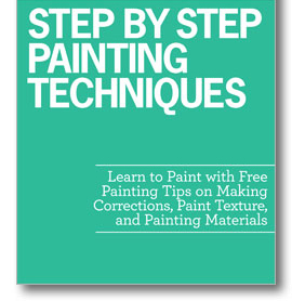 Learn how to paint like a pro in this FREE guide from Artists Network!