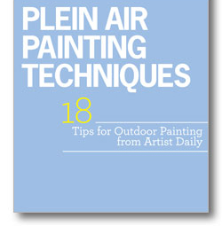 Amazing Download: Free Outdoor Painting Tips