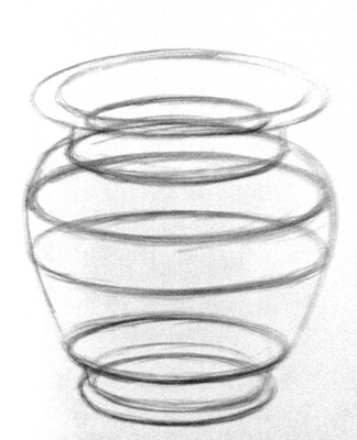 How to draw glass; drawing tips from Lee Hammond | ArtistsNetwork.com