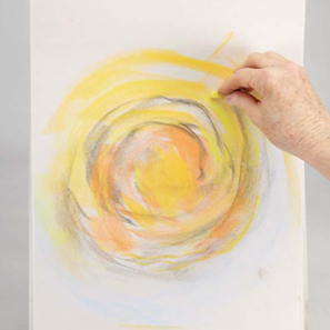 How to make abstract art | ArtistsNetwork.com