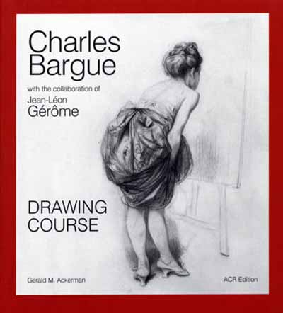 Charles Bargue book: Drawing Course