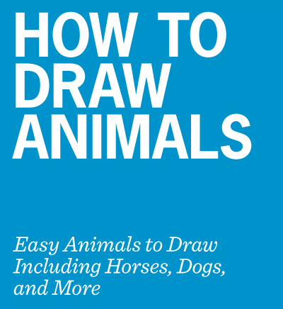 Learn how to draw animals in this free, step-by-step guide from Artists Network!