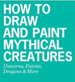 Free guide to painting and drawing fantasy art!