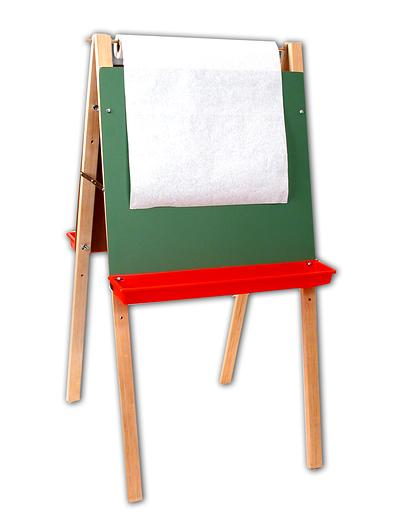easel for pencil sketch drawing