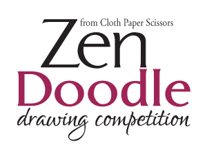 Zen Doodle Drawing Competition | ArtistsNetwork.com