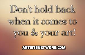 Art business advice | ArtistsNetwork.com