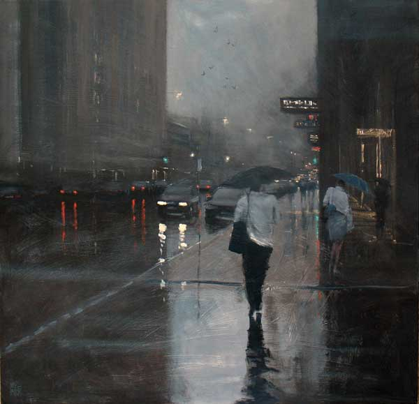 Oil Paintings Adelaide