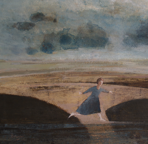 Leap by David Brayne | https://www.artistsnetwork.com
