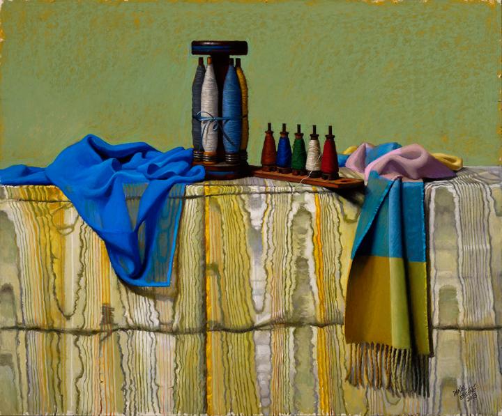 WoolSpindlesSilk&Moire-pastel-Dan-Greene