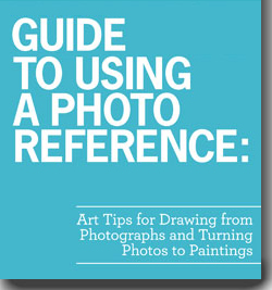 Discover the tricks to using reference photos in your art!