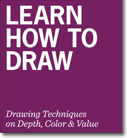 Learn to draw with this free eBook from Artists Network
