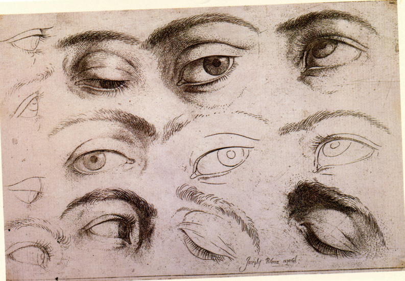 This is the ultimate guide on how to draw eyes. Learn from the masters about eye drawing and drawing faces.