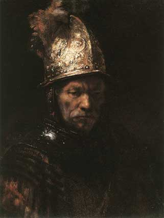 Painting by Rembrandt | ArtistsNetwork.com