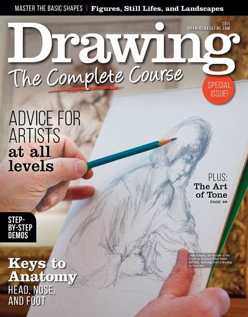 complete course_drawing lessons
